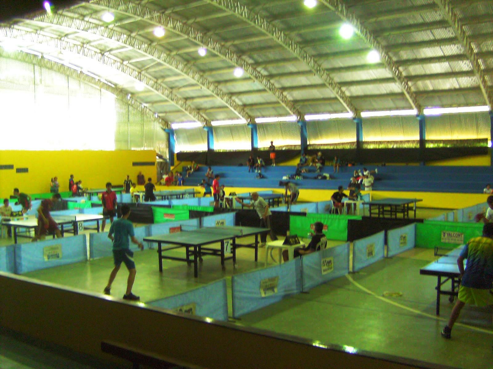 064e5cfe1 Inscrições do Aberto de Tênis de Mesa de Maceió encerram nesta quarta