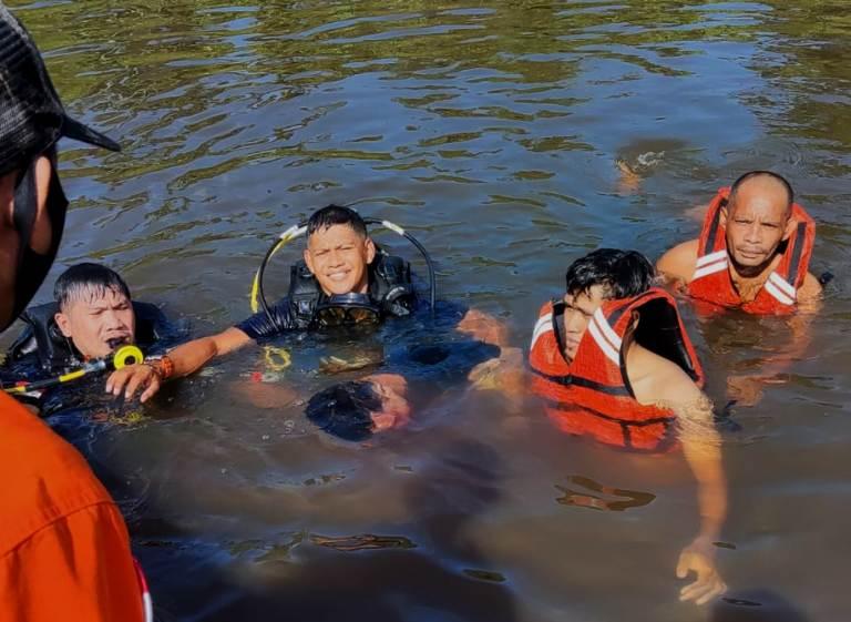 Korban Terseret Arus Saat Syuting di Hutan Bakau, Ditemukan MD