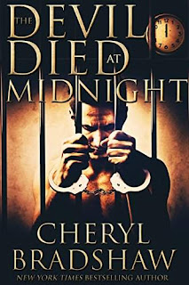 The Devil Died at Midnight - a heart stopping murder mystery by Cheryl Bradshaw