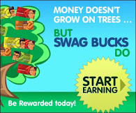 Try SwagBucks Today