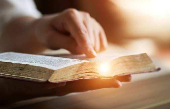 La Biblia libro más importante del mundo