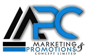 Marketing & Promotions Concept