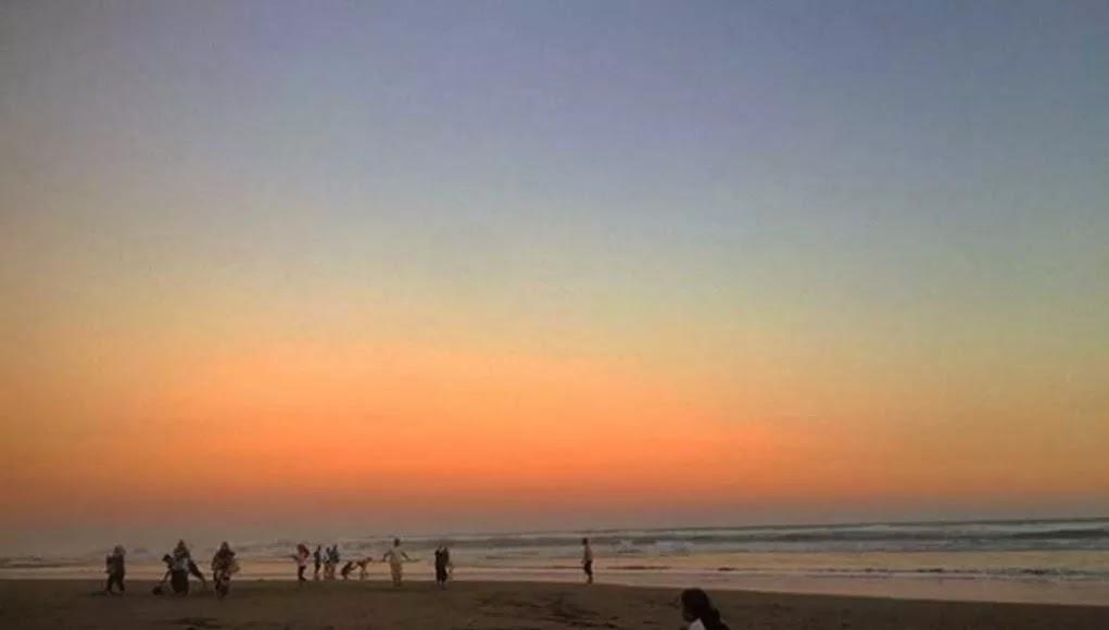 Pantai Cipatujah: instagram.com/tyo_buletz/