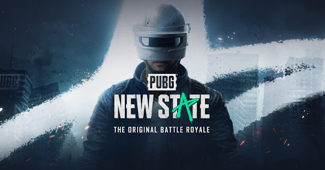 ما الفرق بين لعبة pubg new state و pubg mobile
