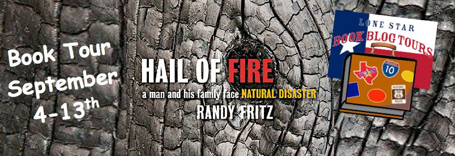 Hall Ways Blog Hail Of Fire A Man His Family Face Natural