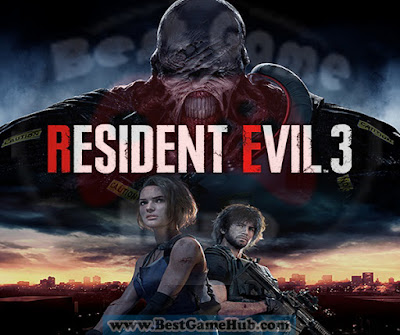 Resident Evil 3 Remake PC Game Free Download