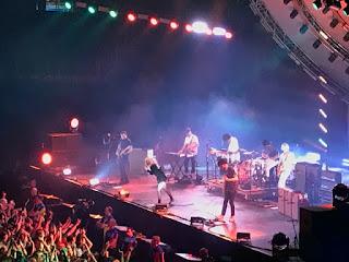 Paramore @ The O2