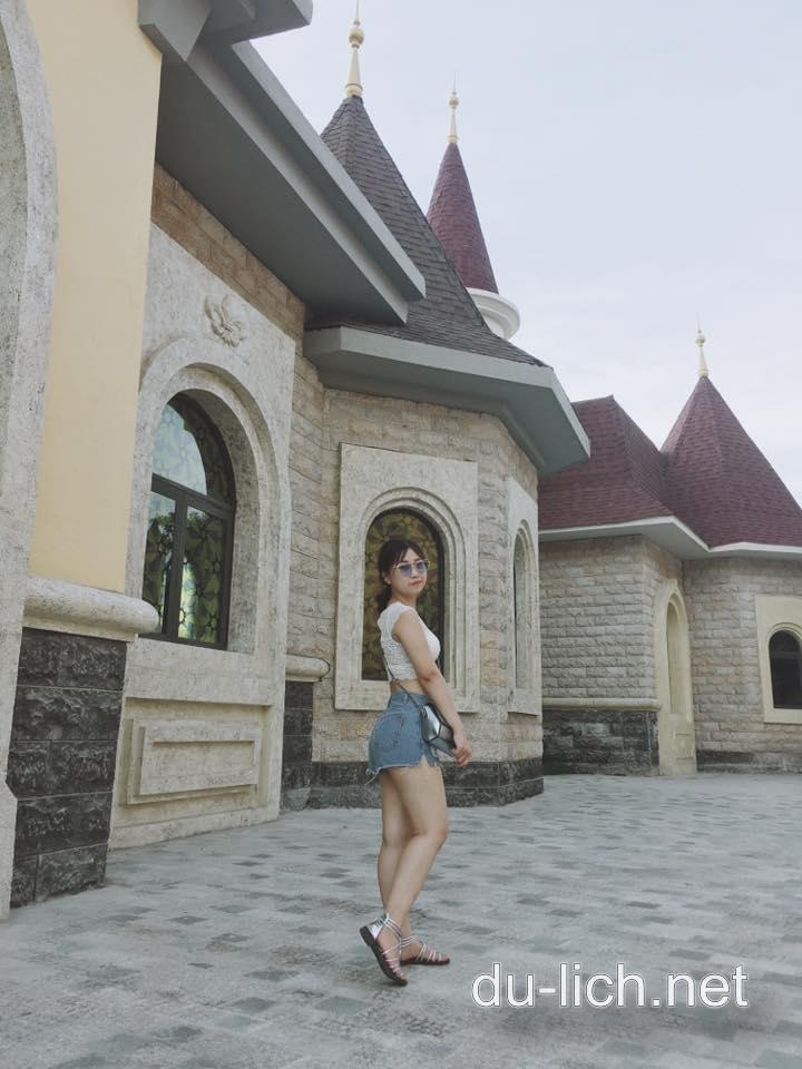 Du lịch Vinpearl Land Nha Trang