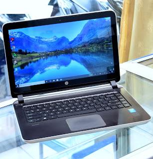 Jual Laptop Hp Pavilion 14-V039TX Core i5 Double VGA