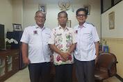 Camat Kalideres Akan Mempasilitasi Terbentuknya Forum RT-RW di Wilayah Kecamatan Kalideres