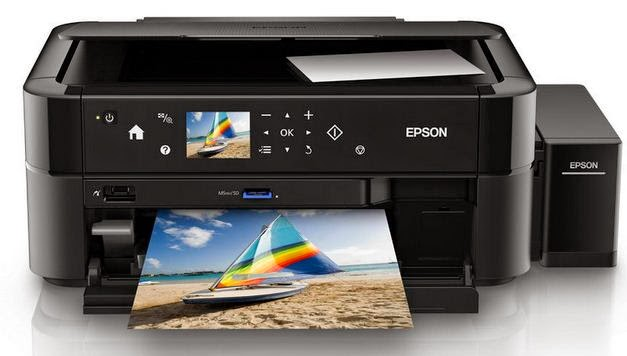 EPSON L850 Driver Free Download