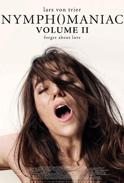 Nymphomaniac: Vol. II (2013) Film Subtitle Indonesia Full Semi Hot Terbaru