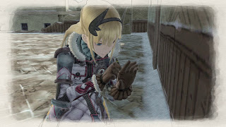 Valkyria Chronicles 4 PS3 Wallpaper