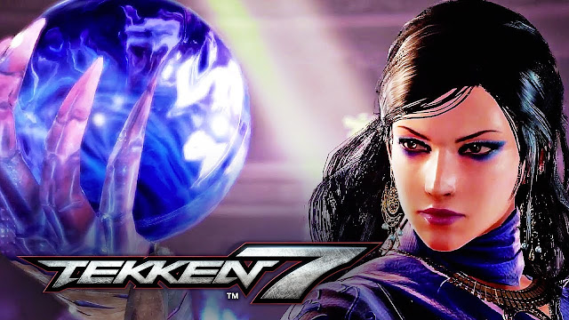 TEKKEN 7 Season Pass 3 DLC Updates Coming Out of TEKKEN World Tour Finals for 2019