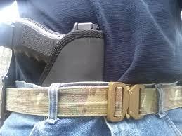 Handgun Combatives: July 2016