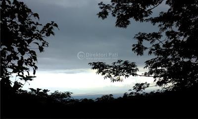 foto surga tersembunyi di kecamatan tlogowungu pati jawa tengah