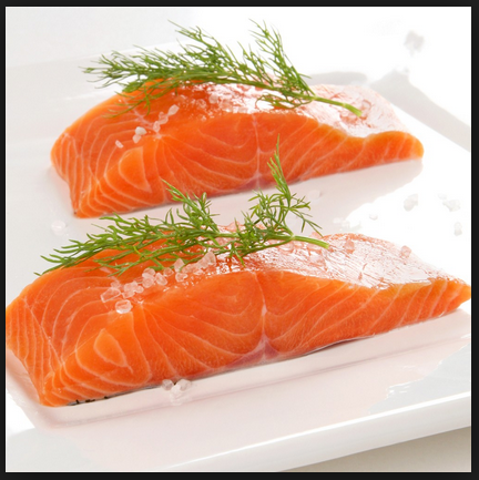 10 healthy foods for ideal weight must healthy for Healthiest types of fish