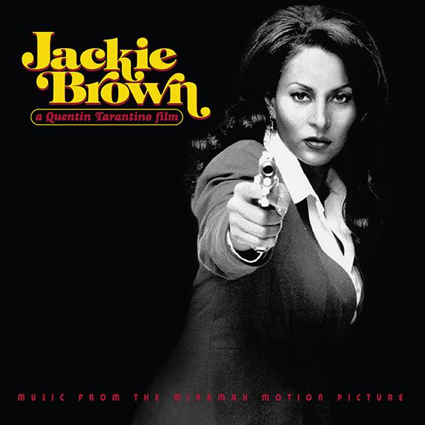Jackie Brown (Various Artists)