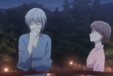 Fruits Basket 2019 – Episodio 11