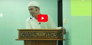 Kaum Syiah Menodai Kesucian Kota Makkah - Ustadz Jabir [Video]