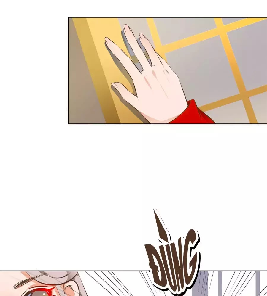 Yển Sư Yêu Hậu chap 4 - Trang 23