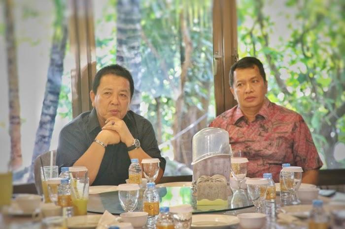 Unjuk Rasa Mahasiswa tetap Kondusif, Gubernur Arinal Ucapkan Terimakasih kepada Semua Pihak