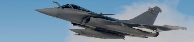 IAF To Get 10-11 Rafale Jets In A Month
