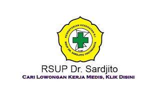 RSUP DR. SARDJITO