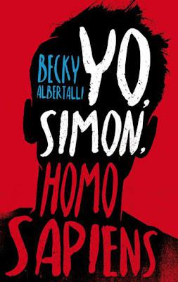 OFF TOPIC : LIBRO - Yo, Simon, Homo Sapiens  Becky Albertalli (Puck - 6 Junio 2016)  NOVELA JUVENIL - LITERATURA  Edición papel & digital ebook kindle  Comprar en Amazon España