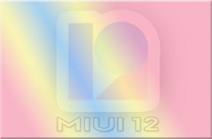 Smartphone Xiaomi yang Mendapatkan Update MIUI 12