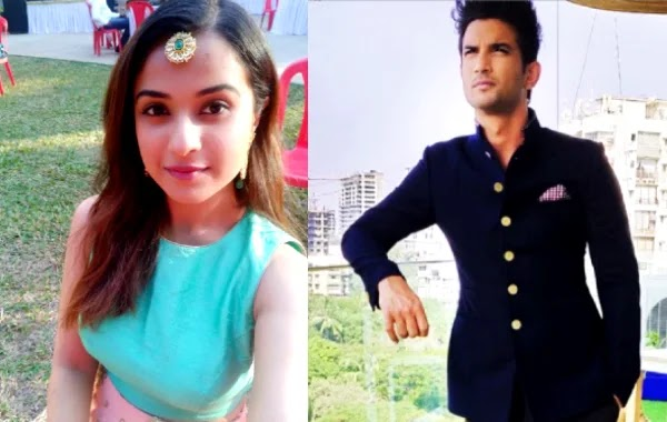 Sushant's Former Manager Disha Salian Was The Victim Of Terrible Sexual Harassment
