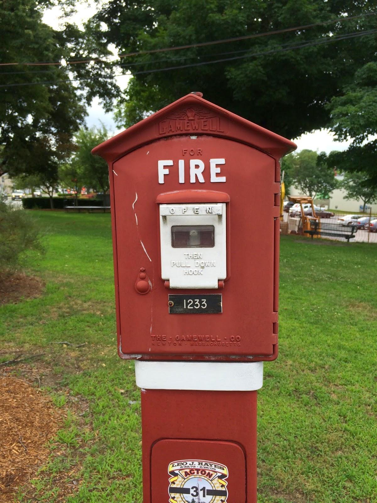 Maynard Life Outdoors And Hidden History Of Maynard Fire