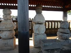 岡部忠澄墓所