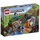 Minecraft The Abandoned Farm Regular Set