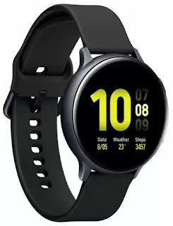 Full Firmware For Device Samsung Galaxy Watch Active 2 SM-R825F
