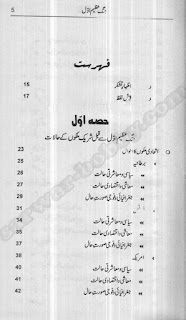 Jang-e-Azeem Awwal by Syed Mohammad Fazlullah Bukhari