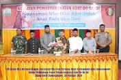 Cara Tumbuhkan Syariat Islam Usia Dini di Lhokseumawe, MAA Aceh Budayakan Do Da Idi