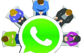 Cara Menambahkan Deskripsi Di Grup WhatsApp
