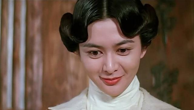 Rosamund Kwan 关之琳《黃飛鴻》Classic