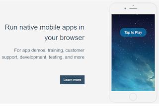 Begini Cara Menjalankan Aplikasi iOS di Perangkat Android