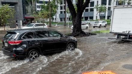 ΗΠΑ: 10 νεκροί στην Αλαμπάμα, εκ των οποίων 9 παιδιά, σε καραμπόλα 15 αυτοκινήτων εν μέσω καταιγίδας