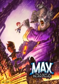 Max The Curse of Brotherhood - PC (Download Completo)
