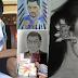 This disabled Filipino artist creates art using his foot