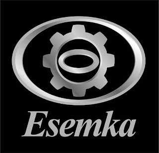 Esemka Logo Indonesia