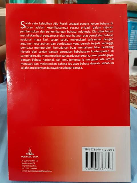 Review Buku: Ibu Haji Belum ke Mekah