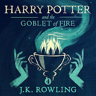 Harry Potter and the Goblet of Fire, Book 4 By: J.K. Rowling