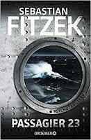 Thriller Bestseller  Buchbesprechungen Kreuzfahrt