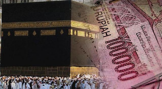 KH Afifuddin Muhajir: Dana Haji Boleh Dikelola Pemerintah, Dengan Syarat ini