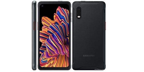 Cara Factory dan Hard Reset Samsung Galaxy Xcover Pro