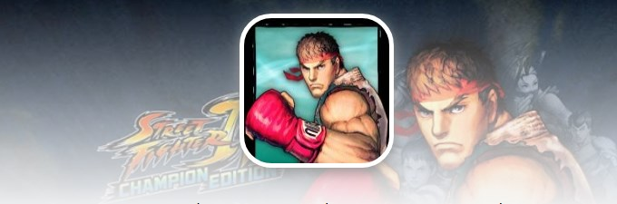 Street Fighter IV Champion Edition (v1 01 02) — Mobers ORG